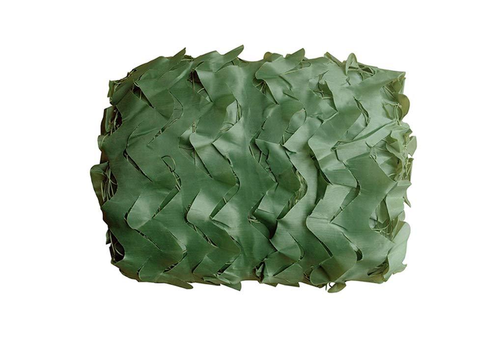 E 3m3m BÂche,Filet de camouflage épaississez Le Filet De Camouflage Approprié à La Chasse Tirant La Décoration Extérieure En Plein Air D'événeHommest De HalFaibleeen De Maison De Camping, Multi-taille + Mu