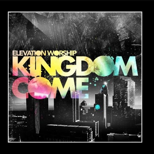 Kingdom Come Album Cover