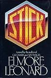 Stick, Elmore Leonard, 0877954364