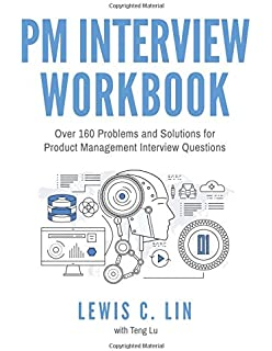 Buy PM Interview Questions: Over 160 Problems and Solutions for