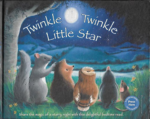 Twinkle Button (Twinkle Twinkle Little Star)