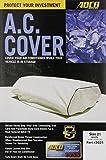 ADCO 3021 White RV Air Conditioner Cover, Size 21