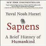 Sapiens: A Brief History of Humankind | Yuval Noah Harari
