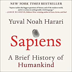 From a renowned historian comes a groundbreaking narrative of humanity's creation and evolution - a number one international best seller - that explores the ways in which biology and history have defined us and enhanced our understanding of w...