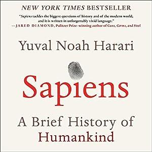 Sapiens Hörbuch