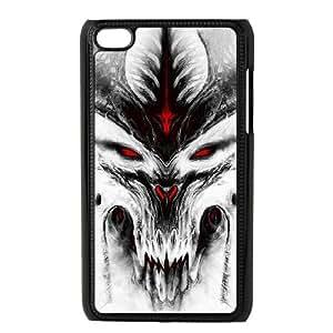 Diablo iPod Touch 4 Case Black yyfabb-160691