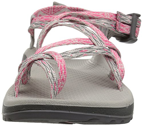 Chaco Womens Zcloud X2 Athletic Sandal Trillion Alloy GTR5r8gfj