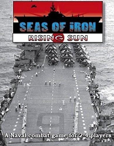 Seas of Iron - Rising Sun SW ()