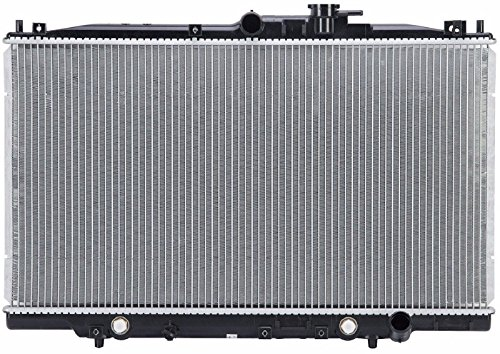 Sunbelt Radiator For Honda Accord 2148 Drop in Fitment