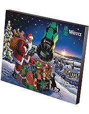 Wera 05136601001 Adventskalender 2020, 24-Delig