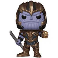 Funko POP Marvel Avengers Endgame Thanos Figür
