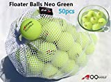 A99 Golf Floater Balls Neo Green Water Range 50pcs Neo Green