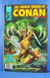 img - for Savage Sword of Conan #48 Vol 1 1980 book / textbook / text book
