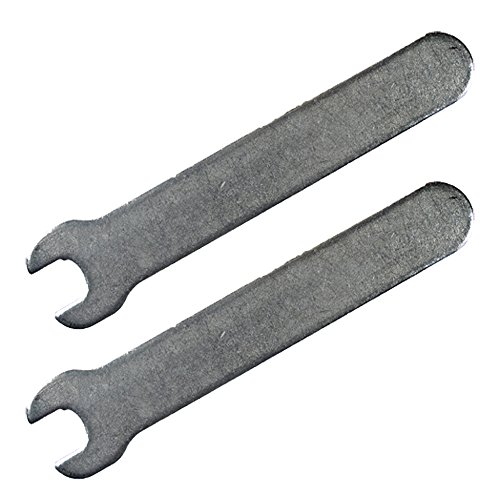 (Porter Cable Replacement (2 Pack) Wrench for 7335/7336 Sander/Polisher # 692900-2pk by PORTER-CABLE)