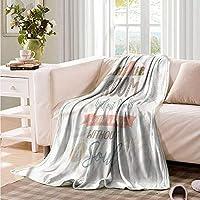 Oncegod Soft Warm Coral Fleece Blanket Boho Primitive Tribal Aztec Zigzag Throw Blanket Adult Blanket