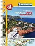 France 2016 Mini Atlas 2016