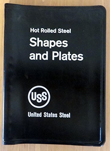 Shapes and Plates - USS - United States Steel