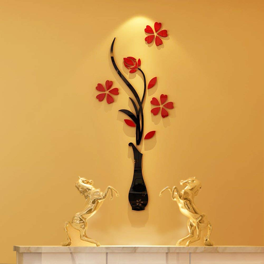 Wall Decor 3D: Amazon.com