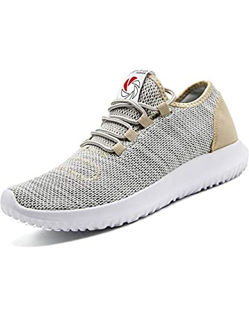 89713835289 CAMVAVSR Men's Sneakers Fashion Lightweight Running Shoes Slip-On Casual  Shoes for Walking