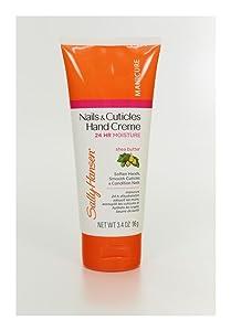Sally Hansen Nails & Cuticles Hand Creme 3.4 oz (96 g)