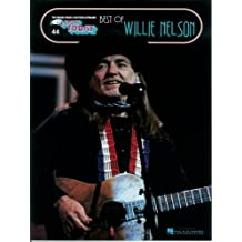 Best of Willie Nelson Songbook: E-Z Play Today Volume 44
