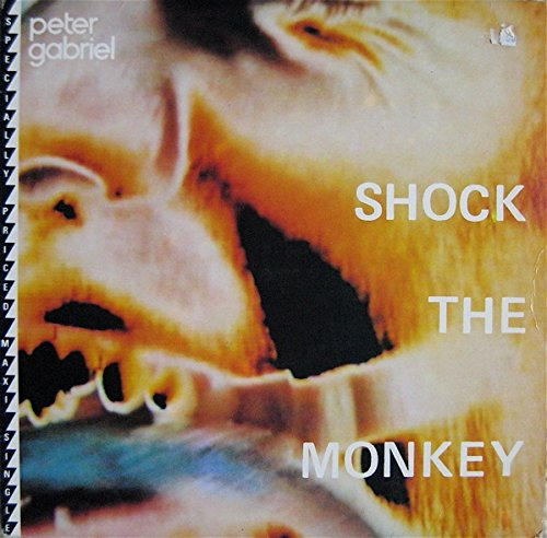 Shock the Monkey [Vinyl]