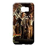 New Indiana Jones and the Kingdom of the Crystal Skull Protective Eco Package Phone Carrying Shells Samsung Galaxy S6 Edge