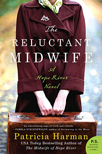 Download The Reluctant Midwife: A Hope River Novel PDF