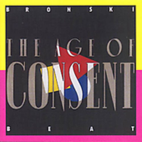 Bronski Beat - BACK TO THE 80