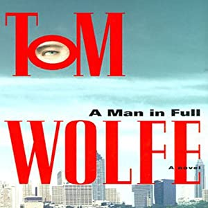 A Man in Full Audiobook