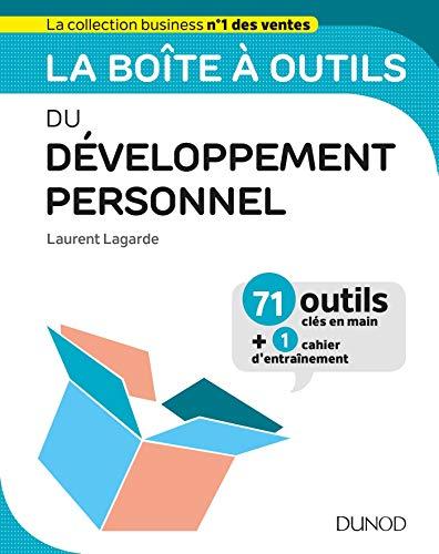 La Boîte À Outils du Développement Personnel par  Lagarde Laurent
