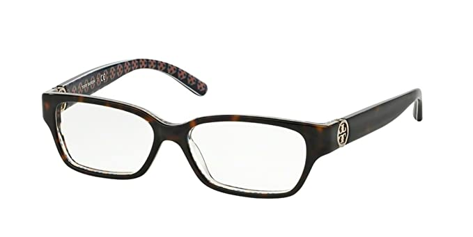 45f98147001e Amazon.com: Tory Burch Eyeglasses TY2025: Tory Burch: Clothing