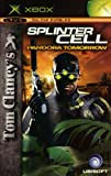 Splinter Cell - Pandora Tomorrow XBox Instruction Booklet (Microsoft XBox Manual Only) (Microsoft XBox Manual)