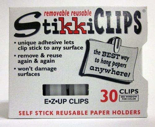 calendar clips - 6