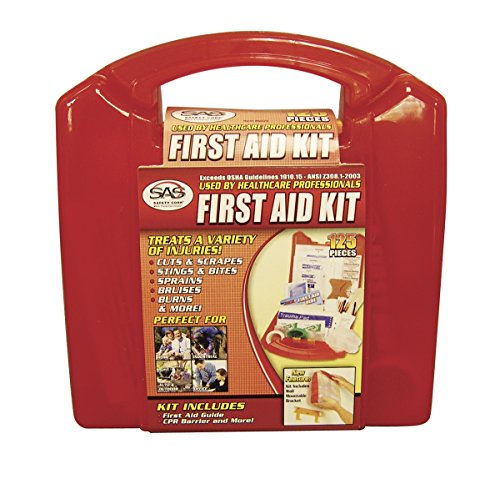 Survival Air Systems 6025 First-Aid 25 Personal ()