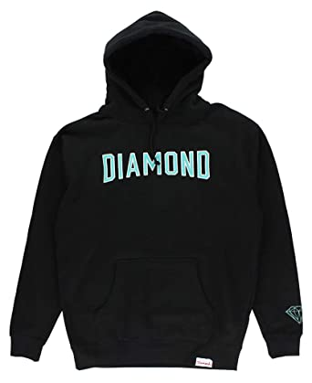 ace3fd706c72 Amazon.com: Diamond Supply Co. Home Team Hoodie Men's: Clothing