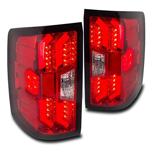 ZMAUTOPARTS Chevy Silverado Tube Lights product image