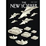 The New Yorker (April 9, 2007) | Philip Gourevitch,James Surowiecki,Jerome Groopman,Henry Alford,Adam Gopnik,Clive James,Sasha Frere-Jones,John Lahr,Anthony Lane