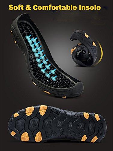 Fausse Chaussures Trekking Fourrure Homme Randonnée Intérieure Pour Montantes Et Chaussure Marche Gris De Icegrey Avec wqXZ5Px