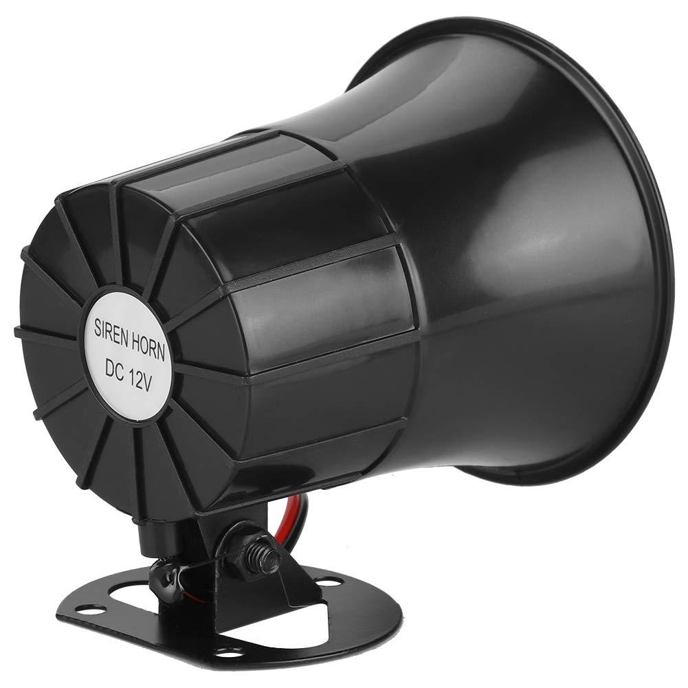 Sirena eléctrica con Cable para Sirena para Sistema de ...
