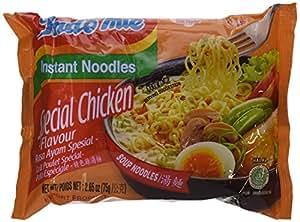 Amazon.com : Indomie Instant Noodles Soup Special Chicken