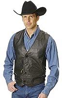 Men Lambskin Leather Vest