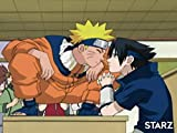 Ep 103 - Sasuke and Sakura: Friends or Foes?