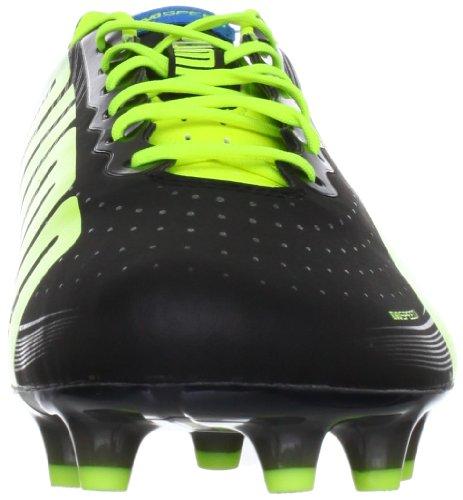Puma evoSPEED 1.2 FG, Scarpe da calcio uomo giallo