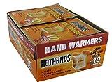 80 Heatmax Hand Warmers Hot Hands 2 Handwarmers