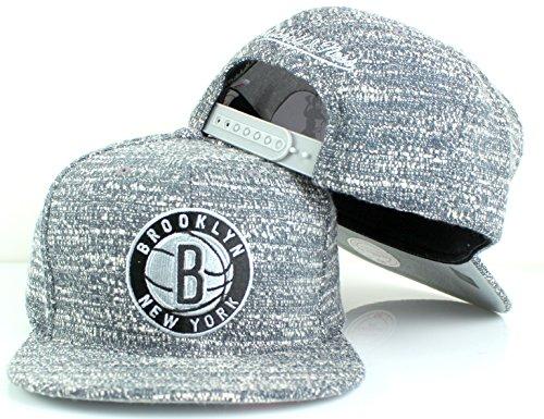 Mitchell Ness NBA Grey