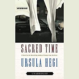Sacred Time Audiobook