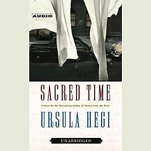 Sacred Time Hörbuch