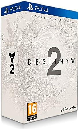 Oferta amazon: Destiny 2 - Edición Limitada