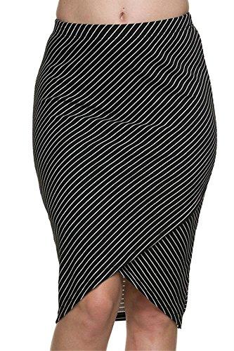 Pinstripe Wrap - 4
